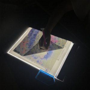 diamond art light pad